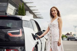 Instalación de Puntos de Recarga para coches eléctricos en Barcelona